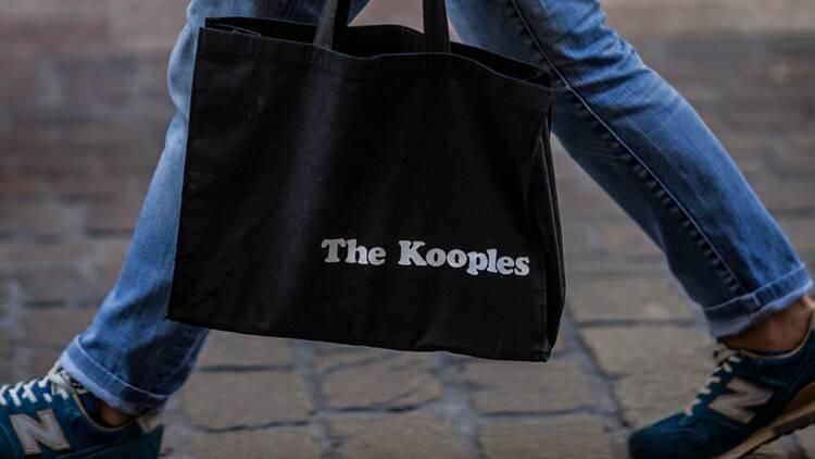 The Kooples dans l'escarcelle du propriétaire de Lacoste