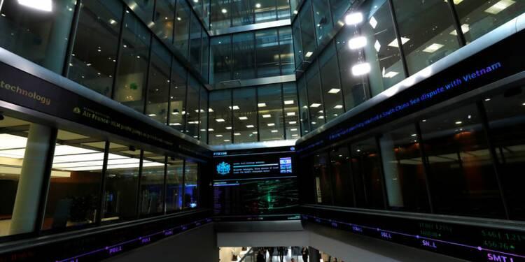 Baisse en vue à Wall Street, comme en Europe, après la Fed