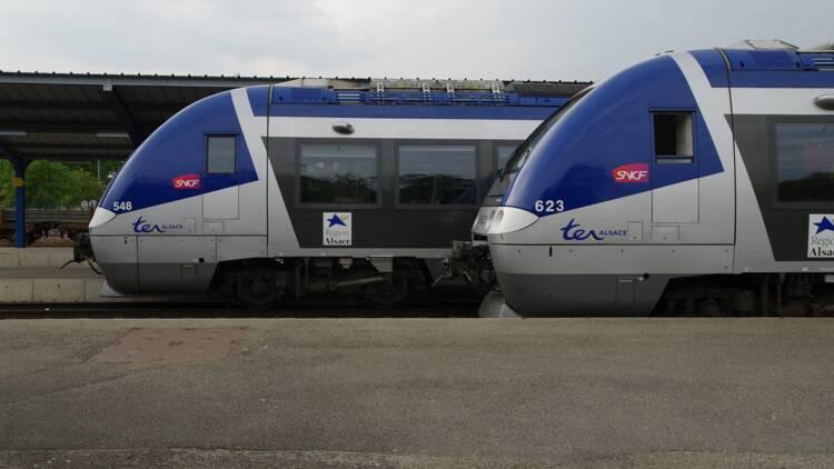 La SNCF majore le prix des billets achetés à bord des TER