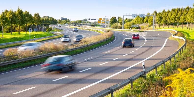 Le président du conseil départemental de Corrèze flashé à 173 km/h