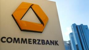 Commerzbank promet une décision rapide sur Deutsche Bank