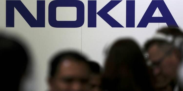 Nokia minimise l'impact d'éventuels problèmes chez Alcatel-Lucent