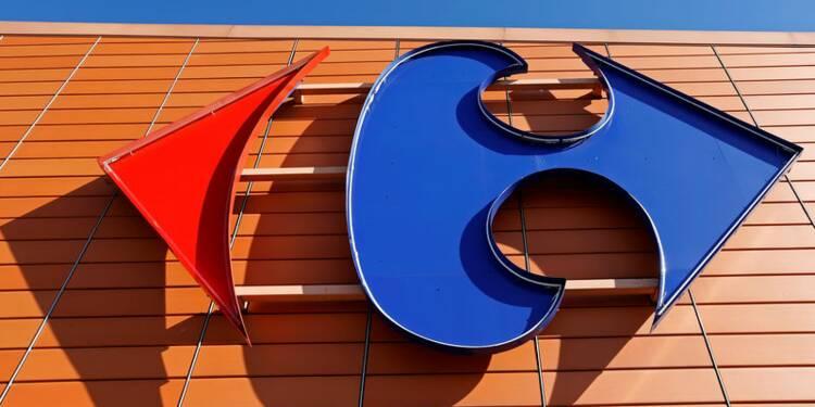 S&P abaisse la note de Carrefour après ses résultats 2018