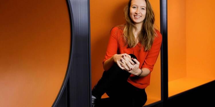 """Claire Balva : """"La blockchain va montrer son utilité dans presque tous les secteurs"""""""