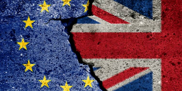 Hard Brexit et hard Trump : l'Europe est en danger !