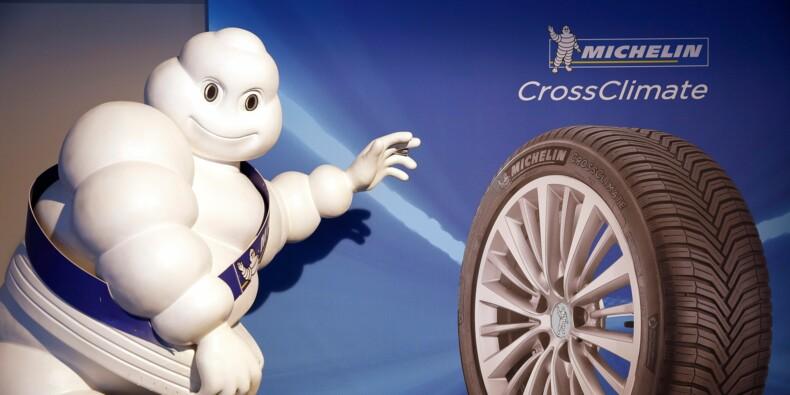 Michelin, une des meilleures actions pour 2019 ? : le conseil Bourse du jour