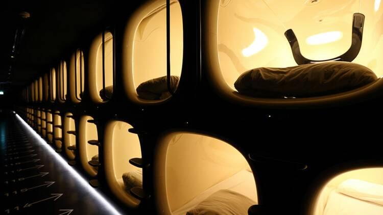 Bientôt des chambres de 2,6 mètres carrés à Paris ?