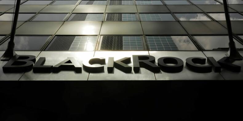 BlackRock achète le français eFront pour 1,3 milliard de dollars