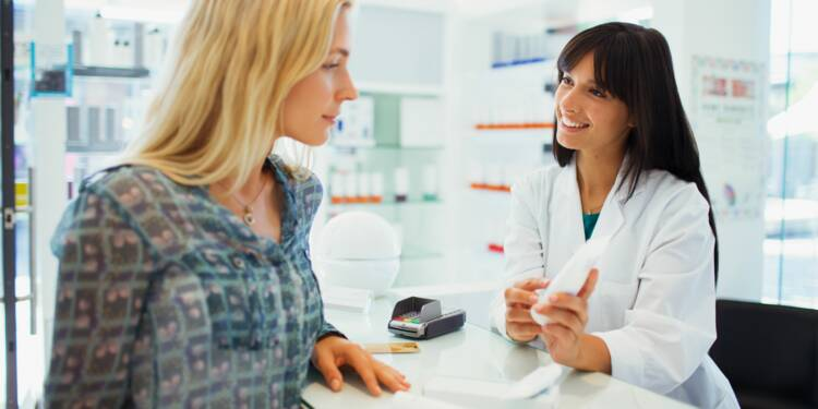 C'est officiel : on peut aller à la pharmacie sans ordonnance pour des petites maladies