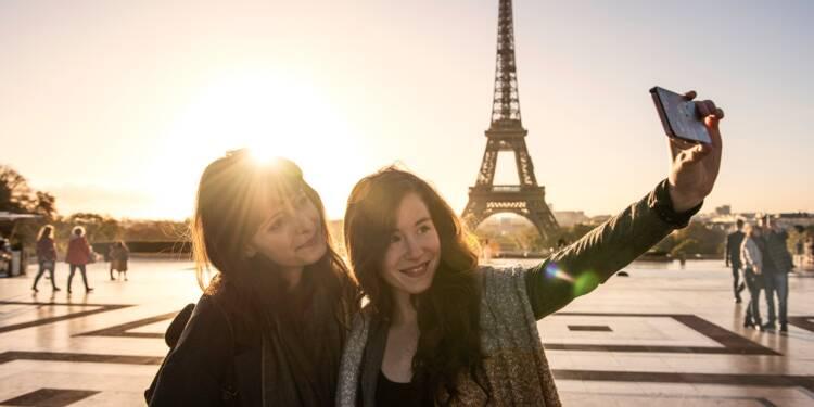 Gilets jaunes : des violences qui coûtent cher au tourisme français