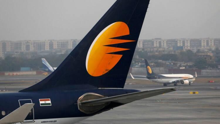 L'indien Jet Airways cède le contrôle à des banques publiques