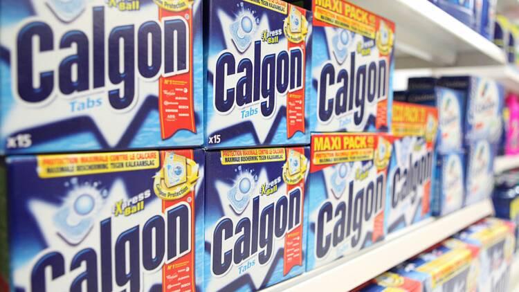 Les actionnaires de Calgon et Reckitt Benckiser admettent le soutien à Hitler de leurs aïeux
