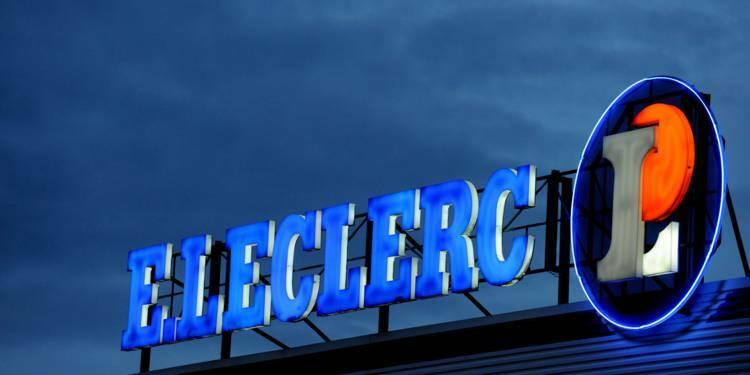 Bercy veut sanctionner Leclerc très durement pour ses exigences envers les fournisseurs