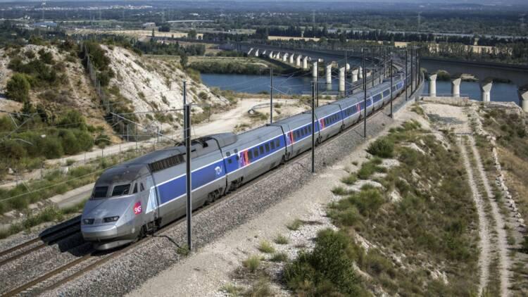 SNCF : deux concurrents sur les grandes lignes ?