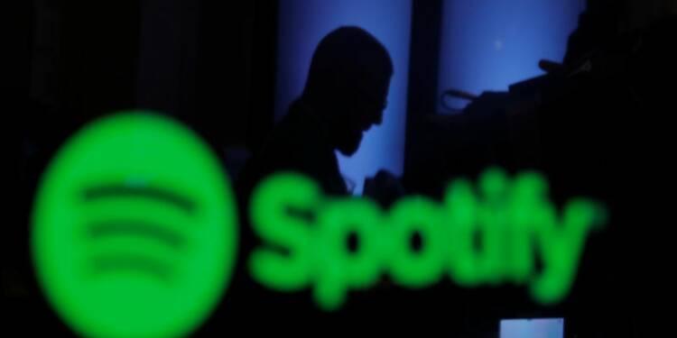 Spotify achète un troisième producteur de podcasts en deux mois