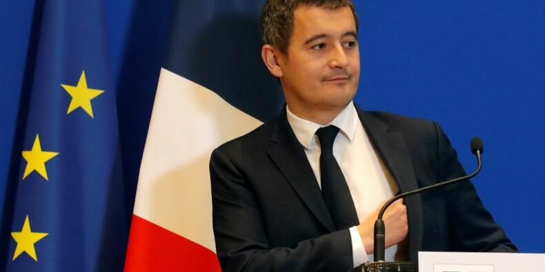 France: La croissance 2018 révisée à 1,6%, annonce Darmanin