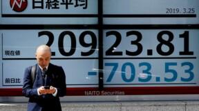 Le Nikkei à Tokyo rebondit de 2,15%