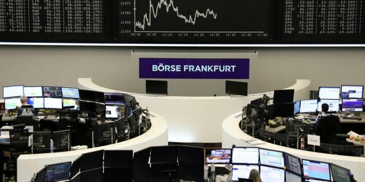 Wall Street attendue en hausse mais le sentiment reste fragile