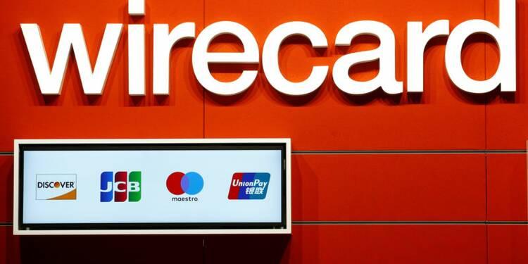 Un audit exclut toute fraude grave chez Wirecard, le titre bondit