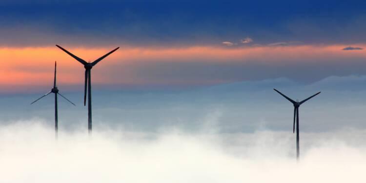 EDF décroche un contrat colossal dans l'éolien en Chine