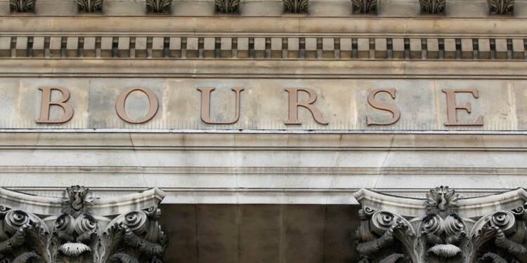 Les Bourses européennes se stabilisent, toujours de la prudence
