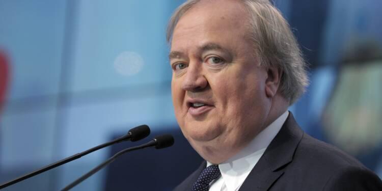 SCOR : un fonds réclame la tête de Denis Kessler et veut revoir son salaire à la baisse