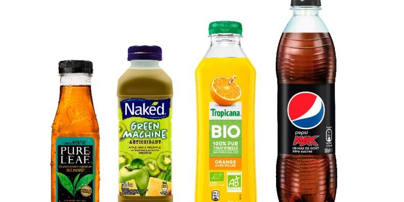 Pour Pepsi, il y a une vie après les sodas