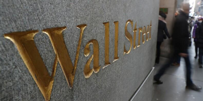 Wall Street rebondit à l'ouverture avant la confiance du consommateur