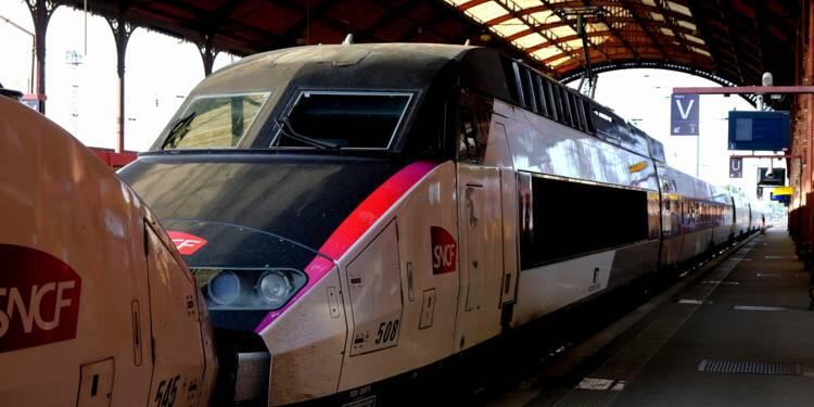 Paris-Marseille 10 euros, Lille-Paris 15 euros... la SNCF ouvre les réservations pour cet été