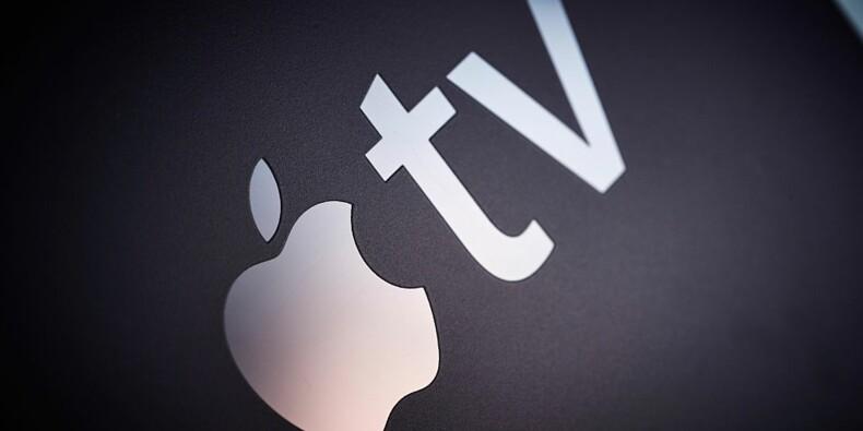 Apple TV+ : ce qu'il faut savoir sur le nouveau service d'Apple