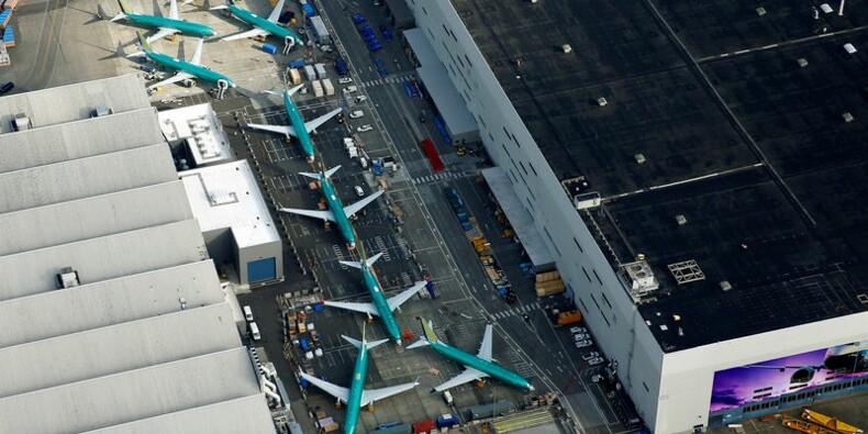 Boeing empêchera que le système MCAS soit activé plusieurs fois