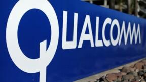 Apple marque un point dans la bataille juridique contre Qualcomm