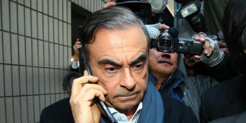 Carlos Ghosn : le comité désigné par Nissan tire à boulets rouges sur l'ex-PDG de Renault