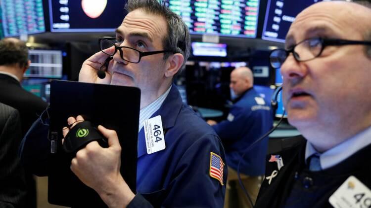 Wall Street en légère hausse mais les craintes sur la croissance restent