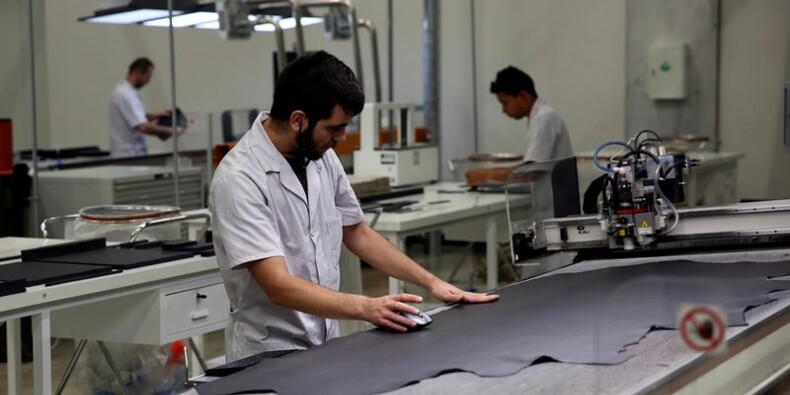 L'Italie va abaisser sa prévision de croissance 2019, selon la presse