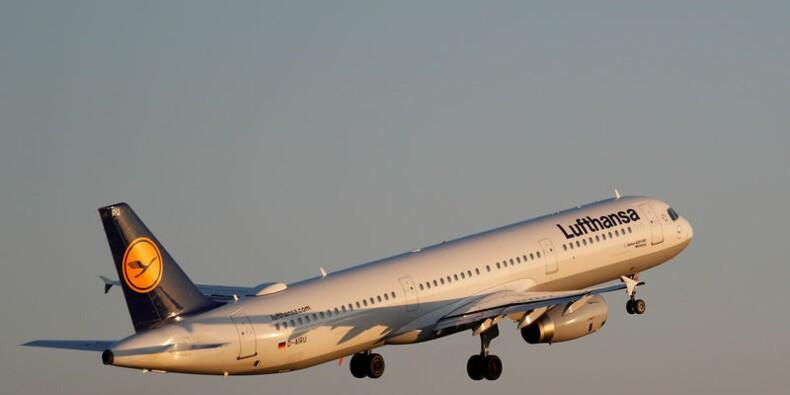 Lufthansa attend des offres début avril pour sa restauration