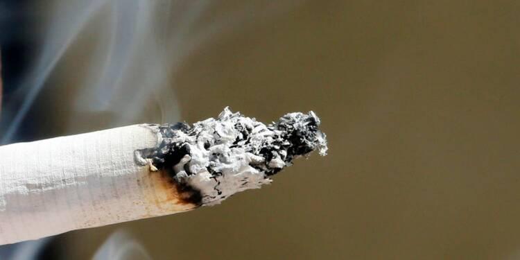 Le cigarettier Imperial Brands déçoit avec ses prévisions de ventes