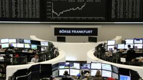 Prudence sur les actions en Europe, les taux repartent à la baisse