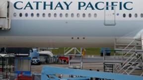 Cathay Pacific achète la compagnie low cost HK Express à HNA