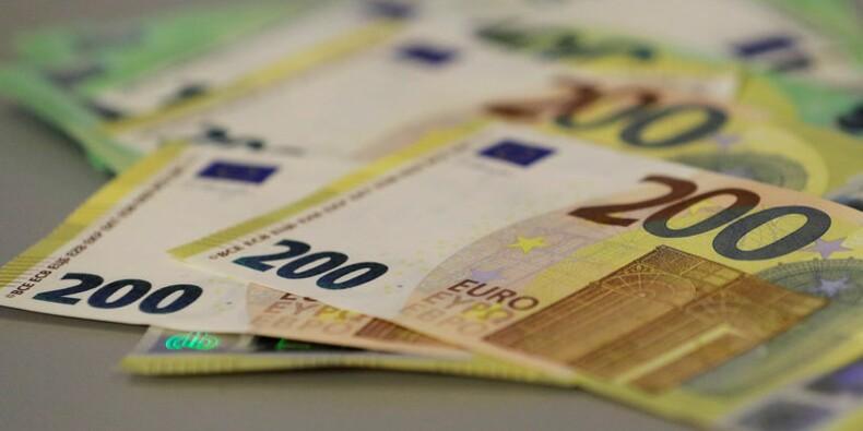 L'inflation anticipée en zone euro au plus bas depuis 2016