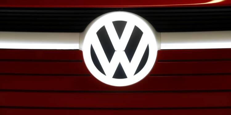Volkswagen pas intéressé par un rapprochement avec Fiat Chrysler