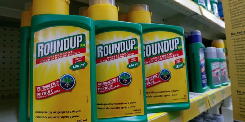 USA/Roundup: Un jury accorde 80 millions de dollars de dommages à un plaignant