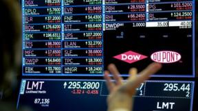 DowDuPont avertit sur ses résultats du 1er trimestre