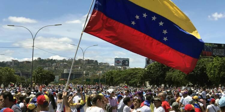 Venezuela : les coupures de courant porteront-elles le coup de grâce à l'économie ?