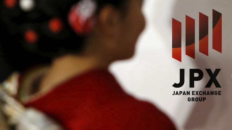 La Bourse de Tokyo élargit son champ d'action en rachetant le Tocom