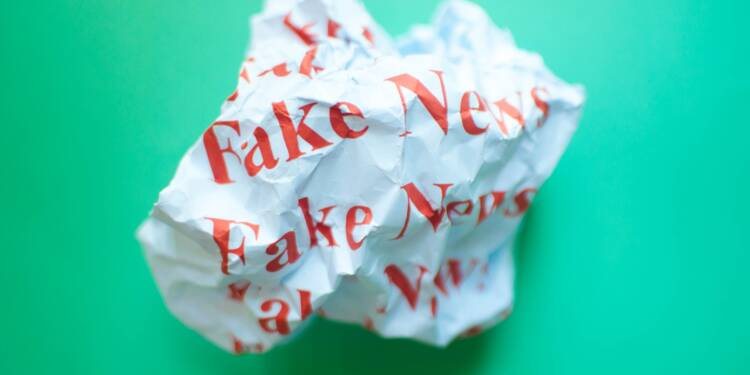 Orange lance une plateforme blockchain anti-fake news