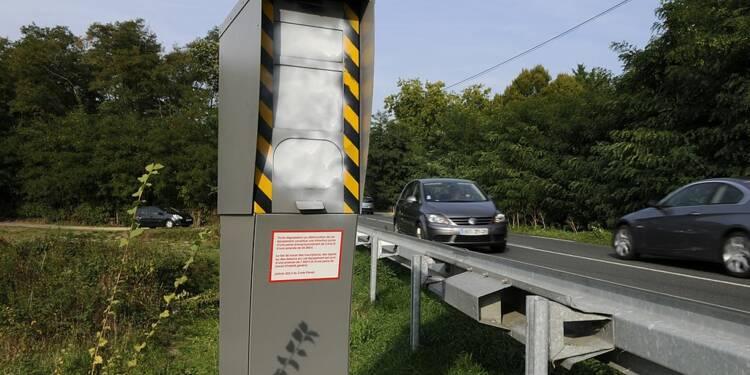Les destructions de radars vont coûter un bras au contribuable