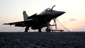 Rafale : tous les vols reprennent après une suspension partielle