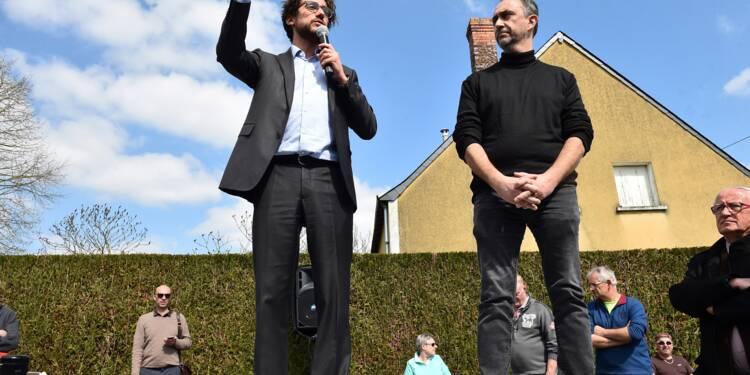 Arjowiggins : l'avocat Thomas Hollande reproche à l'Etat de n'avoir rien fait