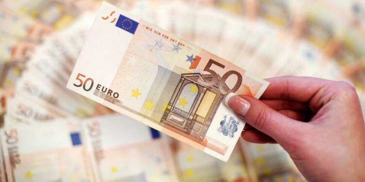 S&P Global n'attend plus que 1,1% de croissance en zone euro
